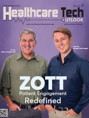ZOTT: Patient Engagement Redefined